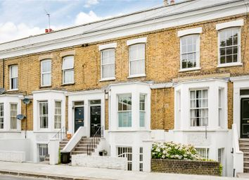 3 bed maisonette for sale in Bramber Road, West Kensington, London W14