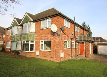 2 bed maisonette for sale in Sterling Avenue, Edgware, Greater London. HA8