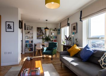 Thumbnail 2 bed flat for sale in Cannon Road, London