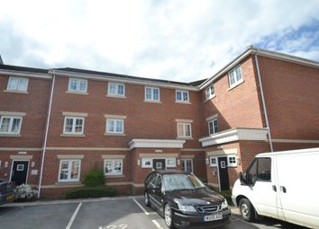 Thumbnail 2 bed flat for sale in Jenkinson Grove, Armthorpe, Doncaster