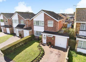 3 bed detached house for sale in Coleridge Drive, Abingdon OX14