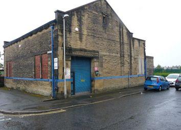 Thumbnail Warehouse to let in 6 Disraeli Street, Burnley