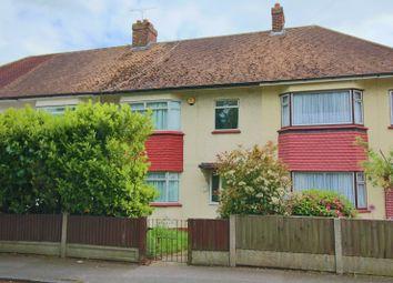 Thumbnail 3 bed terraced house for sale in Jotmans Lane, Benfleet