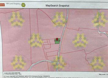 Land for sale in Collendean Lane, Ironsbottom, Reigate, Surrey RH2