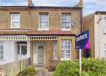 Thumbnail 2 bed semi-detached house for sale in Ivy Road, Hounslow