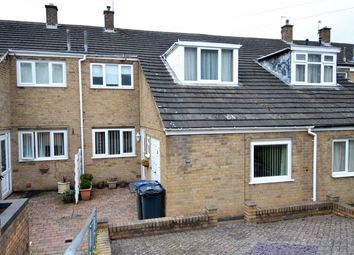 Thumbnail 3 bed terraced house for sale in Edgehill Road, West Heath, Birmingham
