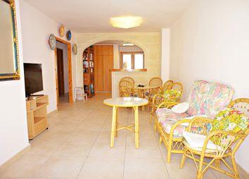 Thumbnail 3 bed apartment for sale in Center, Moraira, Alicante, Moraira, Alicante, Valencia, Spain