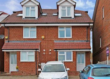 Thumbnail 3 bed semi-detached house for sale in Elmstone Lane, Maidstone, Kent