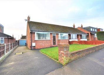 Thumbnail 2 bed semi-detached bungalow for sale in Marquis Drive, Freckleton, Preston, Lancashire