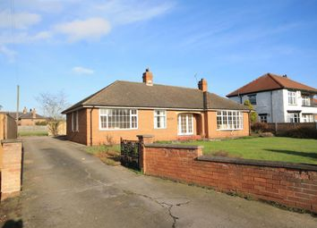 Thumbnail 3 bedroom detached bungalow for sale in Sutton Road, Thirsk