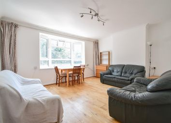 Charles Square Estate, London N1. 3 bed flat