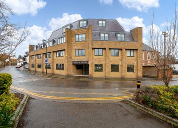 3 bed flat for sale in Church House, Church Street, Ware SG12