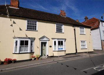 Thumbnail 3 bed cottage for sale in Stoneham Street, Coggeshall, Essex