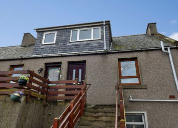 Thumbnail 2 bedroom flat to rent in Clover Yard, Gourdon, Montrose, Angus