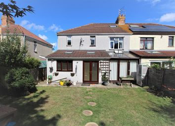 Thumbnail 4 bed semi-detached house for sale in Imperial Road, Knowle, Bristol