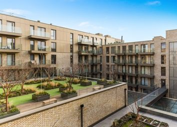 Thumbnail 2 bed flat to rent in Queens Wharf, Crisp Road, Hammersmith