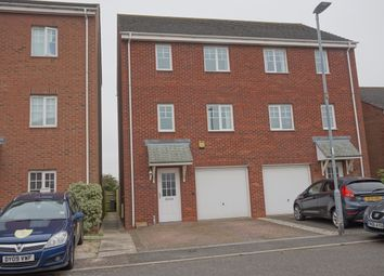 Thumbnail 3 bedroom semi-detached house for sale in Weavers Close, Whitwick, Coalville