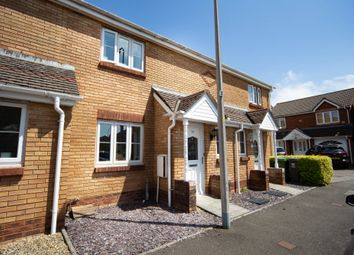 3 bed terraced house for sale in Enbourne Drive, Pontprennau, Cardiff CF23