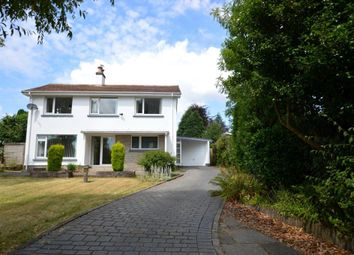 Thumbnail 3 bed detached house for sale in Miners Way, Liskeard, Cornwall