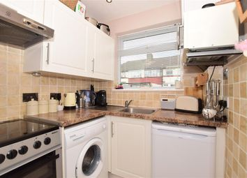 Thumbnail 2 bedroom maisonette for sale in Shirley Close, Dartford, Kent