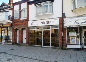 Thumbnail Retail premises to let in 191 Station Lane, Hornchurch, Essex