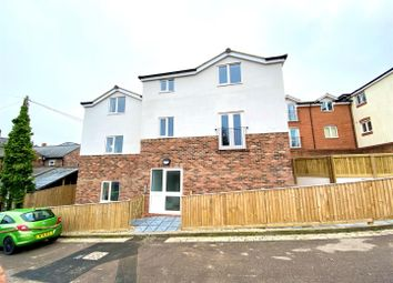 Thumbnail 1 bedroom flat for sale in 29 Savernake Street, Old Town, Swindon