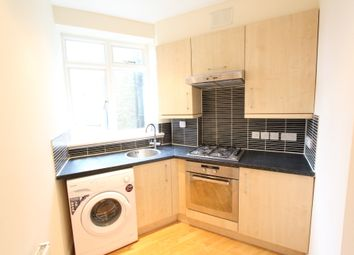 Thumbnail 1 bed flat to rent in Aylmer Parade, London