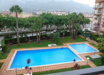 Thumbnail 3 bed apartment for sale in Denia, Costa Blanca, Spain