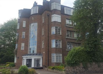 Thumbnail 3 bedroom flat to rent in Norfolk Court, Hagley Road, Edgbaston, West Midlands