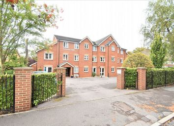 Thumbnail 1 bed property for sale in Katherine Court, 34 Upper Gordon Road, Camberley, Surrey