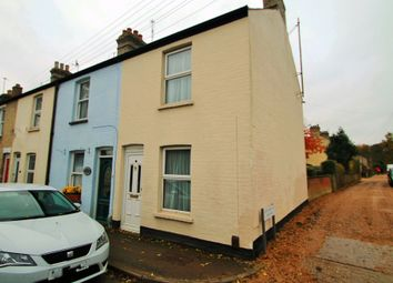 Thumbnail 2 bed end terrace house to rent in Granta Terrace, Great Shelford