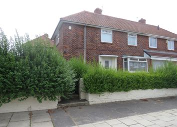 3 bed semi-detached house for sale in Oakworth Green, Middlesbrough TS4