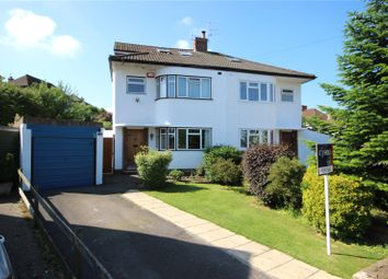 4 bed semi-detached house for sale in Croft View, Henleaze, Bristol BS9