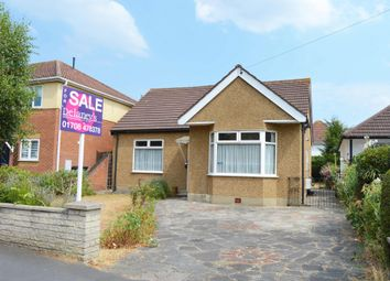 Thumbnail 3 bed detached house for sale in Candover Road, Hornchurch
