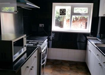 Thumbnail 5 bed terraced house to rent in Brunswick Street, Sheffield, South Yorkshire