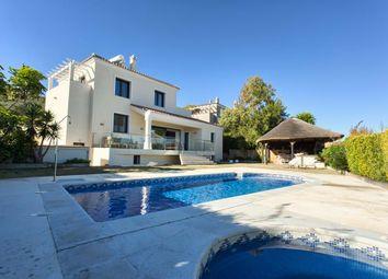Thumbnail 4 bed villa for sale in 29692 La Duquesa, Málaga, Spain