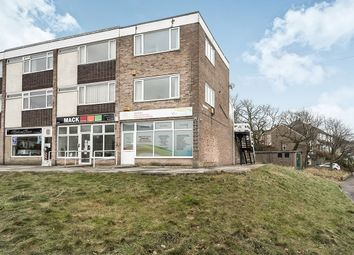 Thumbnail 2 bed flat for sale in Longford Road, Sheffield