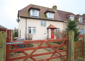 Thumbnail 3 bed semi-detached house for sale in Woodland Avenue, Ilkeston