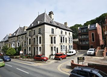 Thumbnail 1 bed flat for sale in Broomfield Terrace, Whitby
