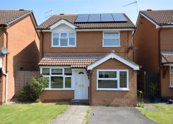 Thumbnail 3 bed detached house for sale in Hanson Avenue, Shipston-On-Stour