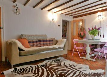 4 bed end terrace house for sale in High Street, Hadlow, Tonbridge, Kent TN11