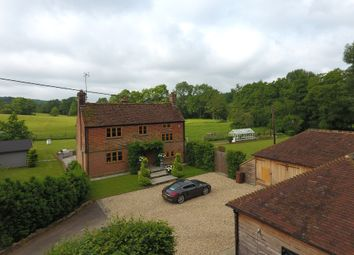 Thumbnail 7 bed detached house for sale in Lamberhurst, Goudhurst, Tunbridge Wells