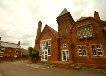 Thumbnail 1 bed flat for sale in Devonshire Street, Brimington, Chesterfield, Derbyshire
