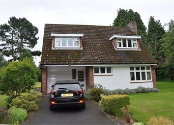 Thumbnail 3 bedroom detached house for sale in Cade Hill Road, Stocksfield