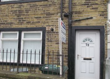 Thumbnail 2 bed cottage to rent in Highgate, Bradford