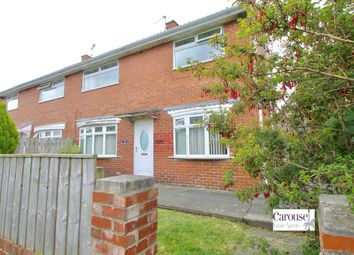 Thumbnail Semi-detached house for sale in Brockwade, Gateshead