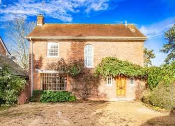 Thumbnail 4 bed detached house to rent in 3 Elmcroft, Goring On Thames