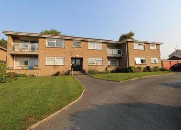 Bramley Road, Ferndown BH22. 2 bed flat