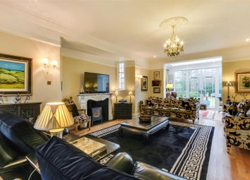 Thumbnail 5 bed detached house for sale in Greenhills Road, Charlton Kings, Cheltenham