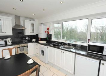 Thumbnail 3 bed flat for sale in 24, Croft Court, Tenby, Pembrokeshire
